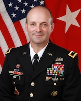 Brigadier General John S. Kem, Commander, Northwestern Division, U.S. Army Corps of Engineers