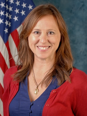 Jill Garvin, Wing Director of Psychological Health