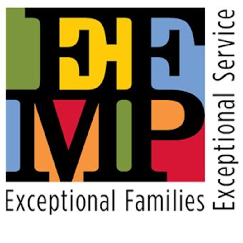 Exceptional Family Member Program (DoD Graphic)