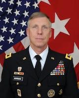 Lieutenant General Mark Bowman