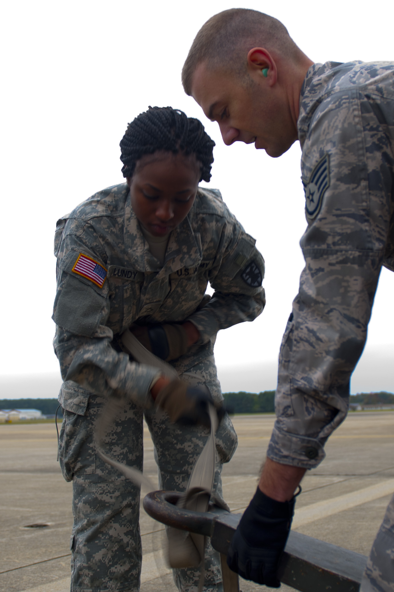 And Airmen For Soldiers Forces Readiness Cargo Air gt; Training Join