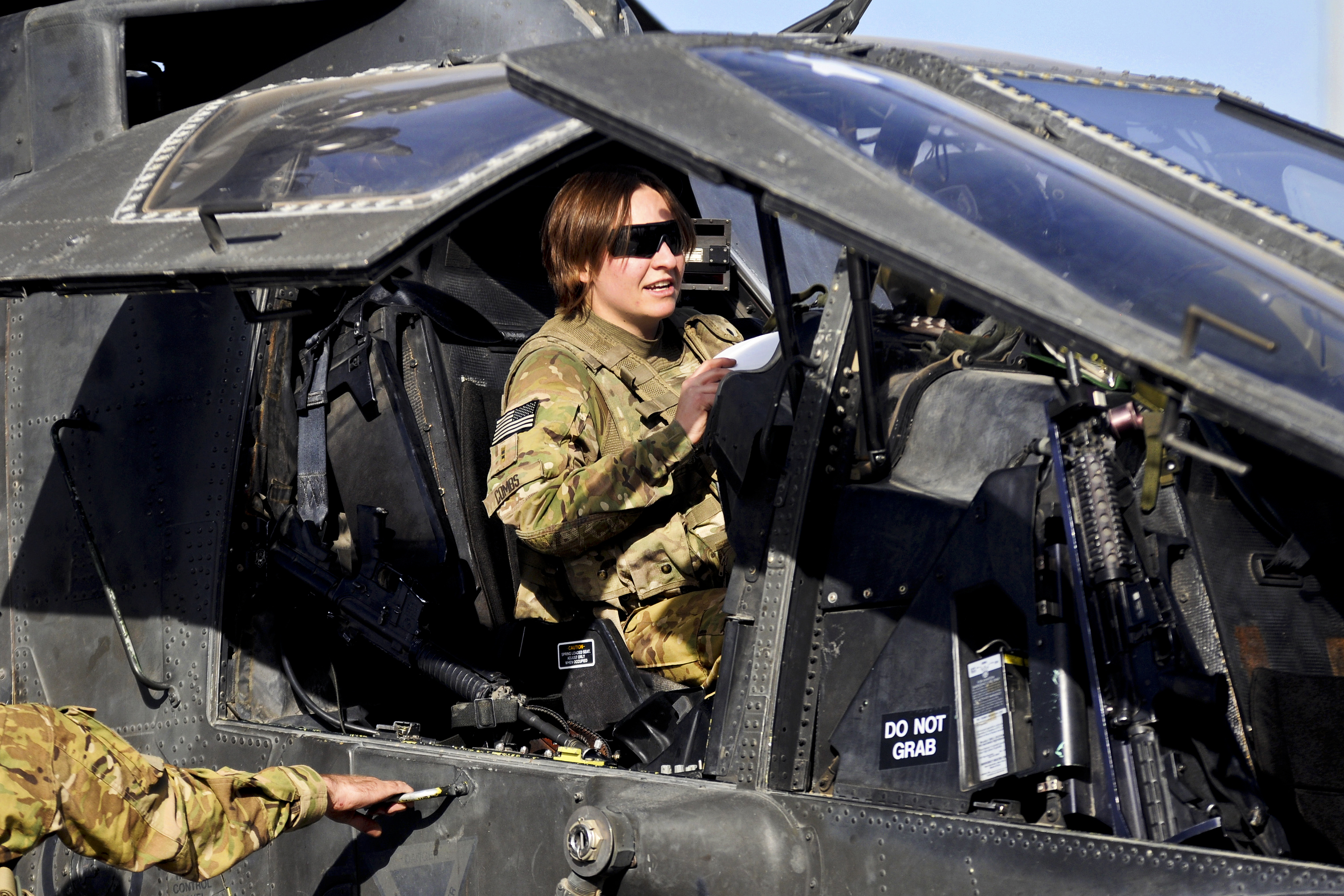 Types of Helicopter Pilot Jobs