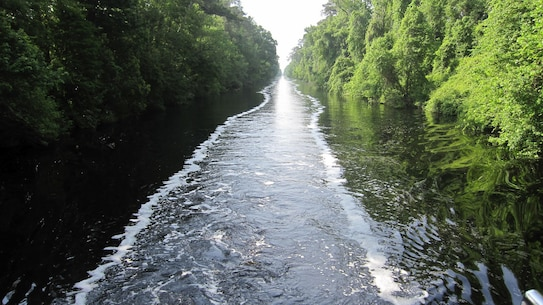 Aiww atlantic intracoastal waterway publicscrutiny Images