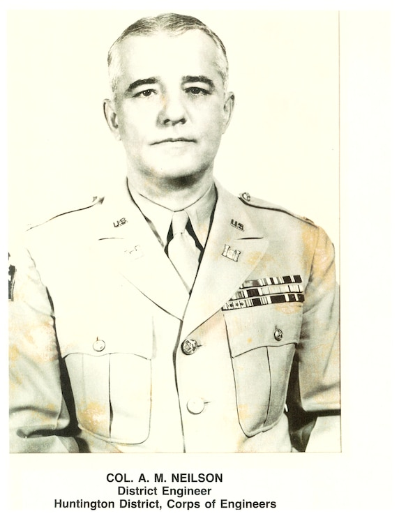 COL A. M. Neilson
