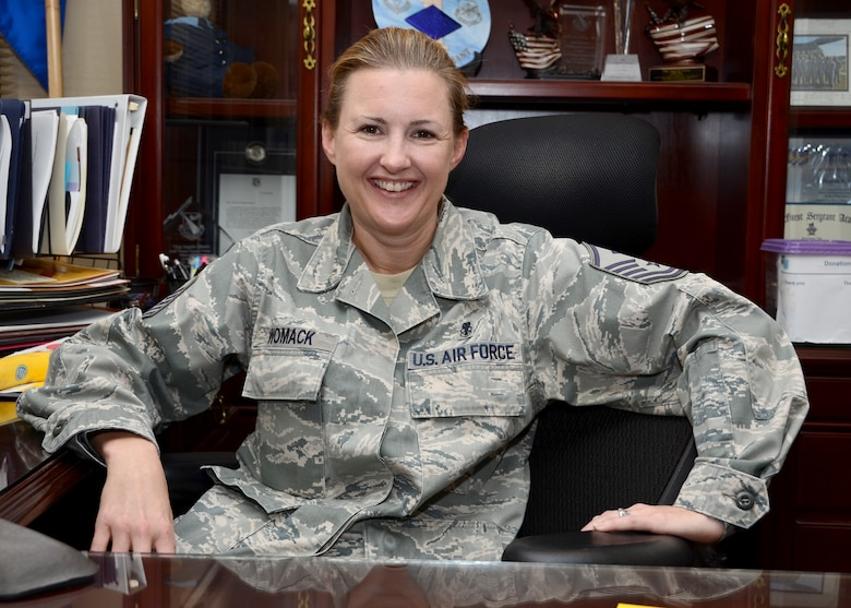 """I really like the portion where the supervisors are required to approve the military tuition assistance because it encourages supervisors to get involved and be aware of what their Airmen are doing.  I also appreciate the fact that tuition assistance will be denied to individuals with UIFs, referral EPRs and those on control rosters.  Tuition assistance is a benefit and it encourages the Airmen who are consistently doing the right thing to focus on the whole Airman concept."" - Master Sgt. Angela Womack, 12th Air Force (Air Forces Southern) First Sergeant."