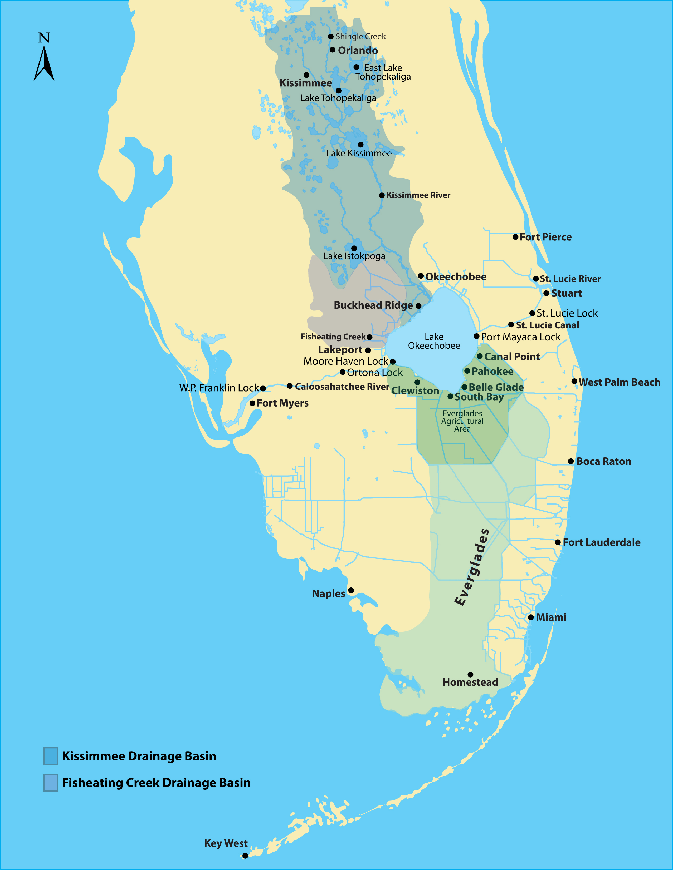 an analysis of the privatization of water management in florida University of south florida scholar commons graduate theses and dissertations graduate school  the privatization of water and sanitation  analysis of the.