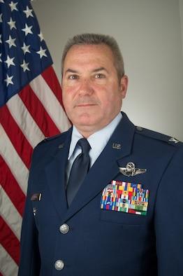 Col. Jeffrey Hancock