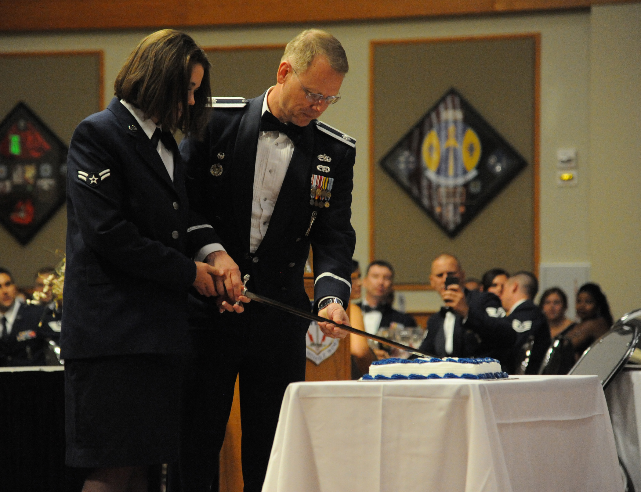 Air Force Ball tickets now available > Malmstrom Air Force