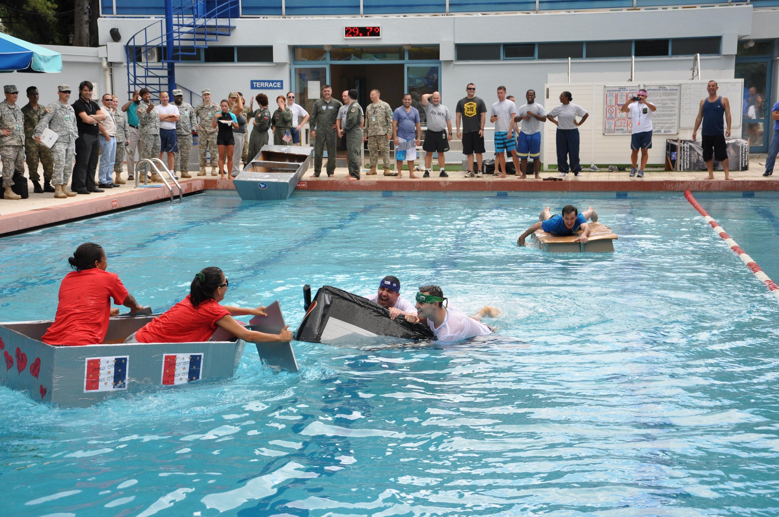 Izmir Community Celebrates U S Air Force S 66th Birthday Incirlik Air Base Article Display