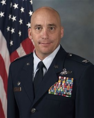 Col. David J. Condit