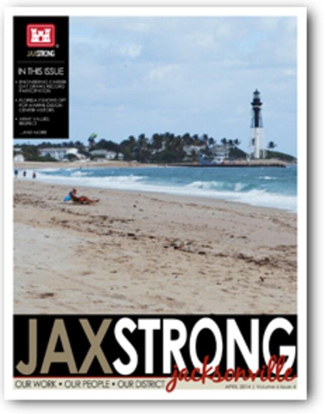 JaxStrong April 2014