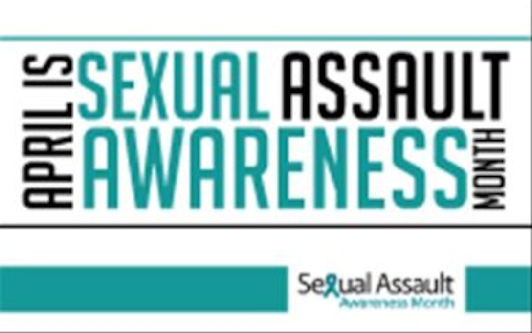 Sexual Assualt Awareness Month