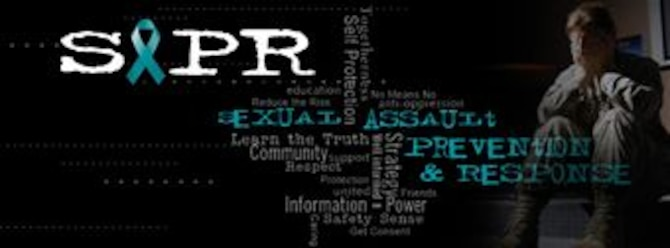Sexual Assault Prevention & Response