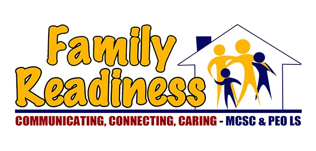 Family Readines Logo