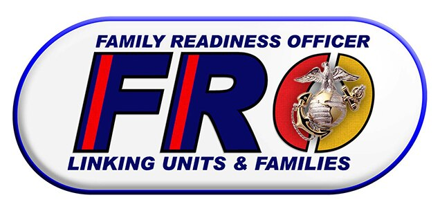 Family Readines Officer Logo