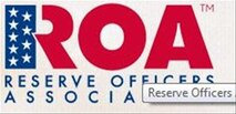 The ROA provides a voice for Reservists to Congress on issues ranging from manpower and equipment to retirement.  For more information contact your local base chapter of the ROA at (412) 474-8770 or check online at www.roa.org.