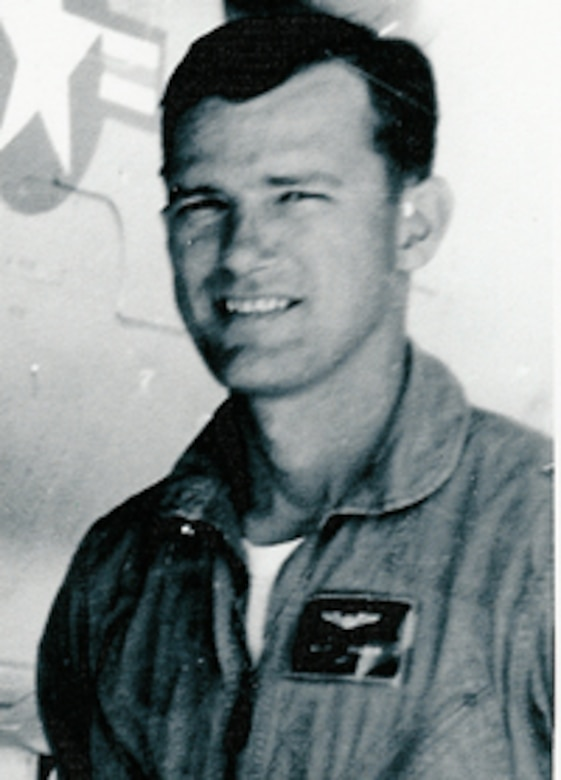 Col. Ralph Balcom left to serve as a fighter pilot in the Vietnam War in November of 1965. On May 15, 1966, Balcom was declared missing in action, and is presumed deceased. His family has been waiting for almost 48 years for his return. (Courtesy photo)
