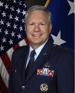 Maj. Gen. John Thompson