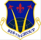 926th Group Shield