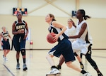 2012 Armed Forces Basketball Women's Championship
