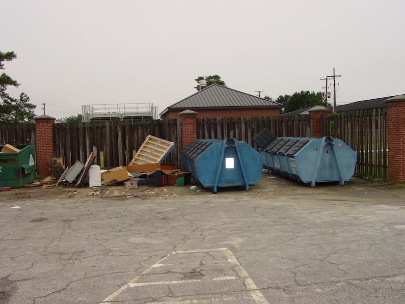Illegal dumping is not a pretty picture. Dispose your trash properly. (Courtesy photo)