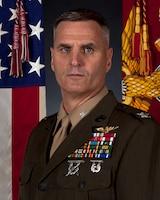 U.S. Marine Corps Forces, Pacific - Deputy Commander