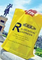 With welcome packets and various programs, the Fort Riley ACS is committed to serving those in a time of relocation.