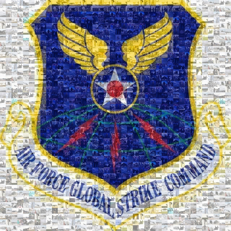 Air Force Global Strike Command celebrates its 5th year anniversary as a command, Aug. 7, 2014, a milestone made possible by Airmen! (AFGSC Graphic)