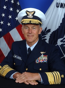 Commandant of the U.S. Coast Guard