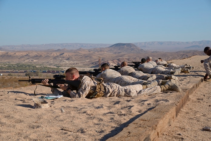 Range Operations Photo