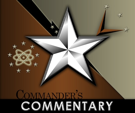 U.S. Air Force Brig. Gen. Darren Hartford, 379th Air Expeditionary Wing commander's commentary.