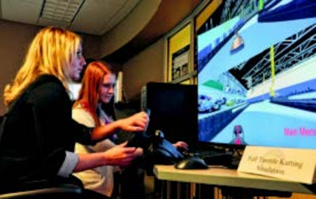 Gaming in education