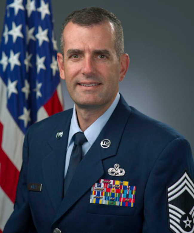 Commentary by Chief Master Sgt. Albert Novelli 60th Maintenance Group