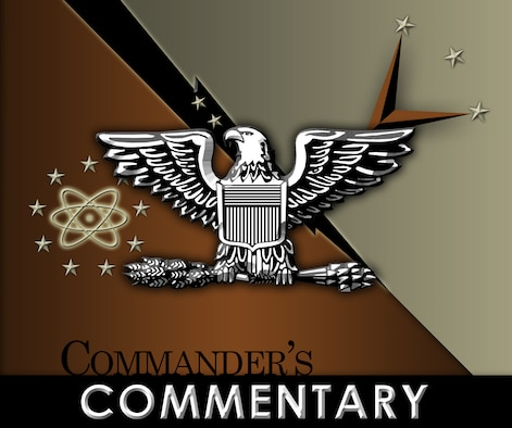 U.S. Air Force Col. Steve Biggs, 379th Air Expeditionary Wing vice commander's commentary.