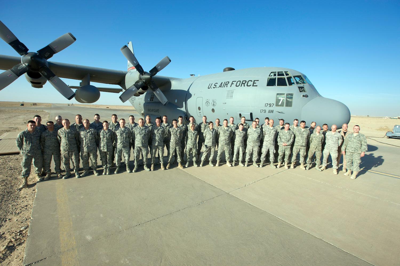 air force training program