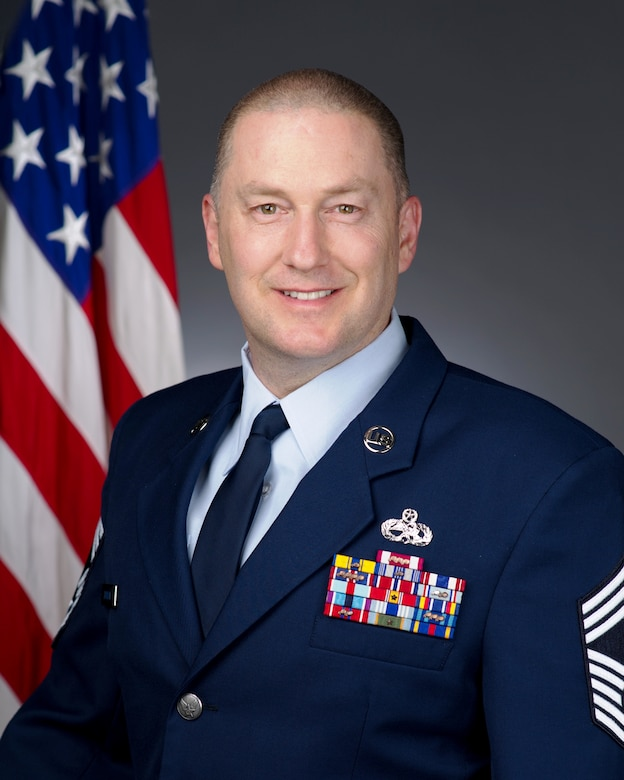 Commentary by Chief Master Sgt. Robert Johnson 570th Contingency Response Group Superintendent
