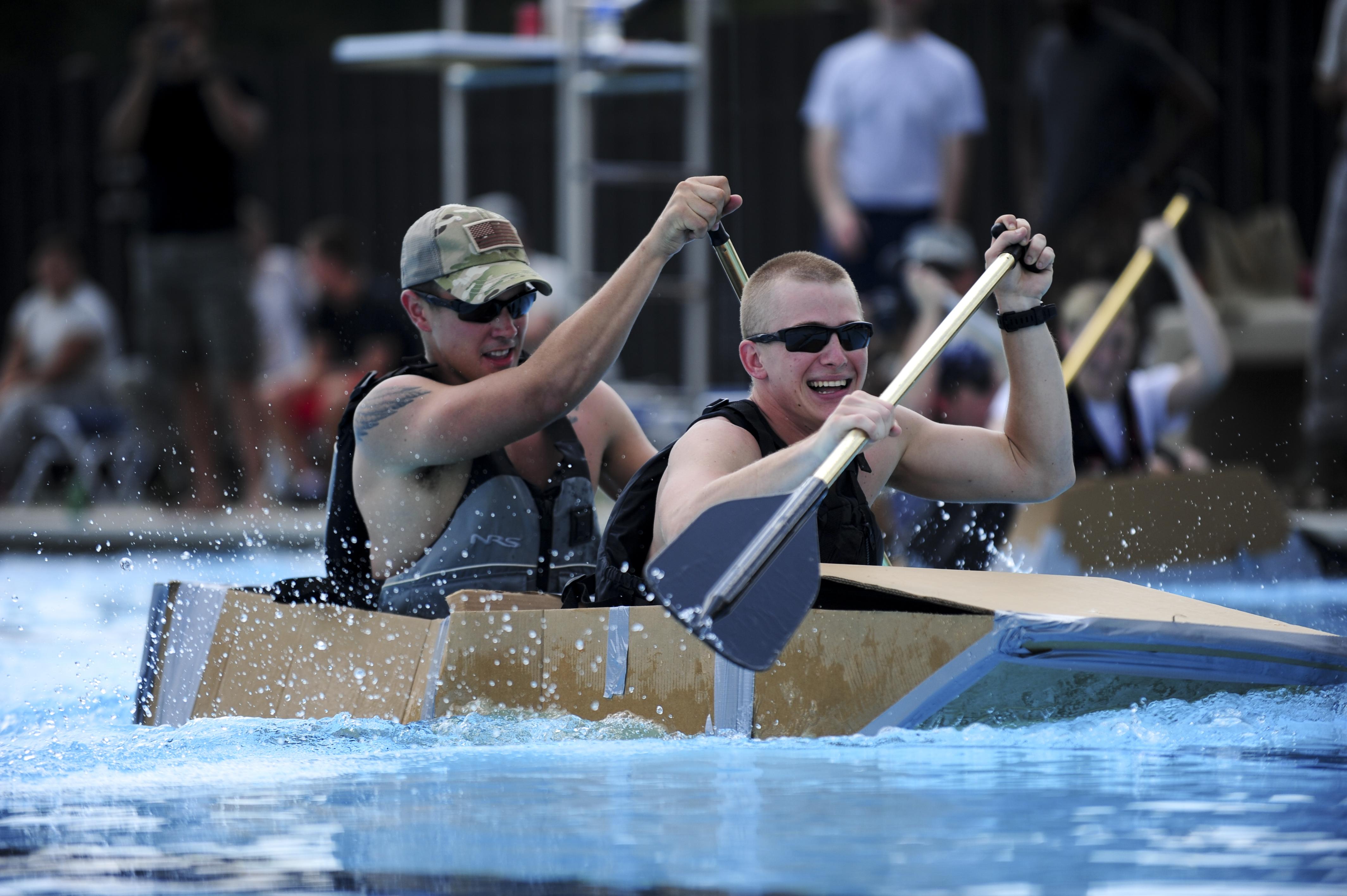 Build a boat - Seymour johnson afb swimming pool ...