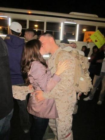 Minnesota Marine is a heavy lifter during Helmand drawdown