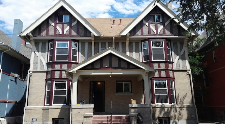 A Miracle on Logan Street is a new house where unaccompanied single homeless women can live for up to two years.  The house will provide eight women their own living spaces, furnished with a kitchenette and bathroom. (Courtesy photo)