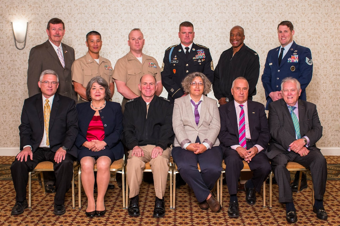 RWTF Members