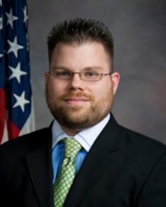 Mr. Kenneth Kligge, CASL Division Director of Wargaming