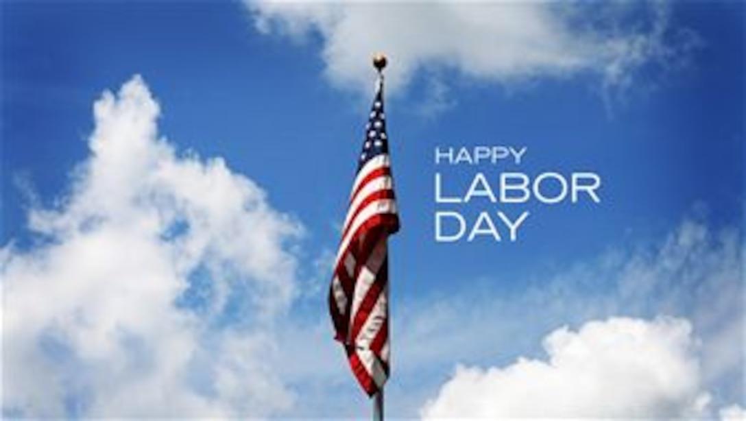 Happy Labor Day (Courtesy image)
