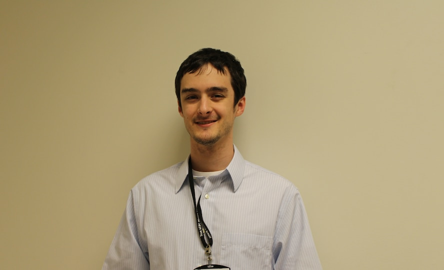 Jay Rogers Controls Engineer ATA Information Technology and Systems Department 5 months of service