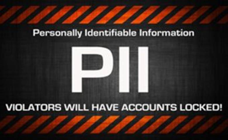 PII Graphic