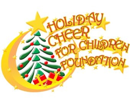 Holiday Cheer for Children