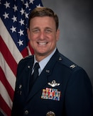 Col. Jeffrey Smith is Director of Studies, Analysis, and Assessments, Headquarters Air Education and Training Command, Joint Base San Antonio-Randolph, Texas.