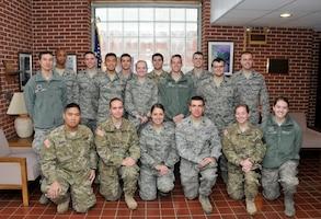 Virginia Tech AFROTC, 11-12-2014