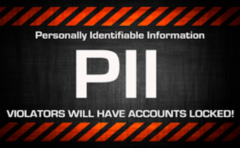 A tool to safeguard PII is scheduled to roll out