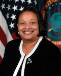 Janice Glover-Jones, DIA Chief Information Officer