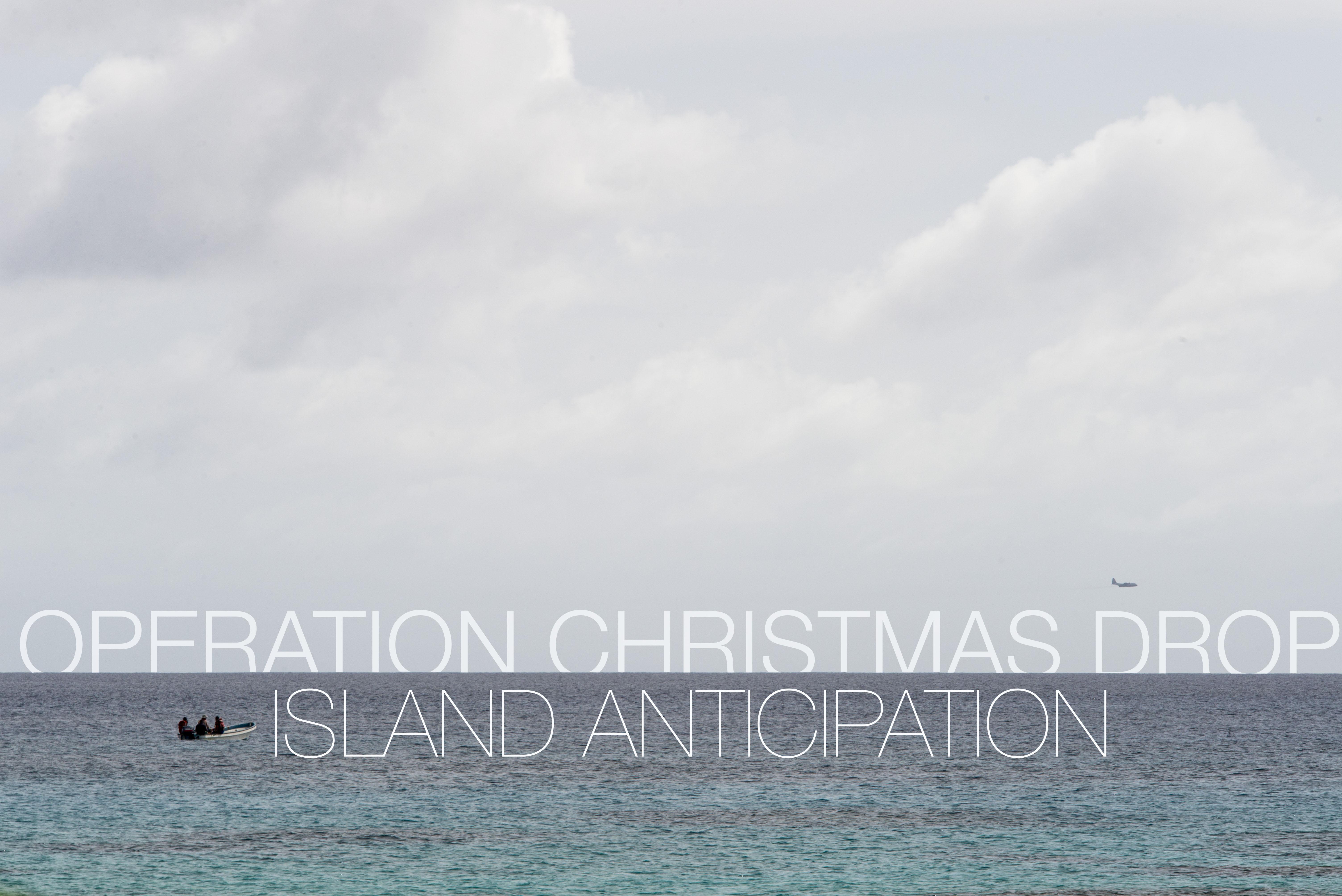 Operation Christmas Drop brings holiday cheer to islanders > Pacific ...